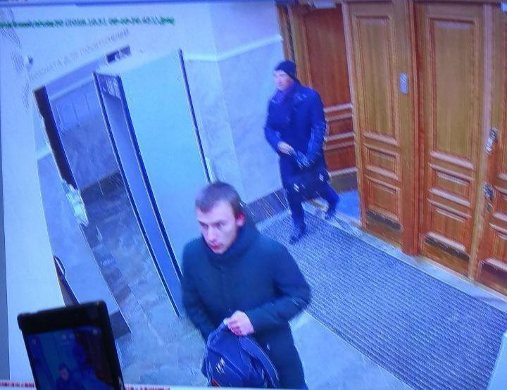 One Person Killed, Three Injured In Explosion In Federal Security Service Building In Russia's Arkhangelsk