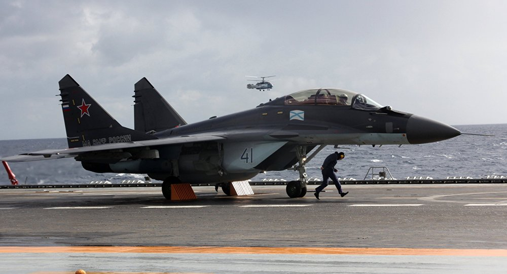 Why Russia Is Not Capable Of Producing a Vertical Landing Jet