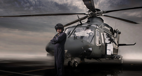 Meet The New Air Force Helicopters Guarding Nuclear Bases