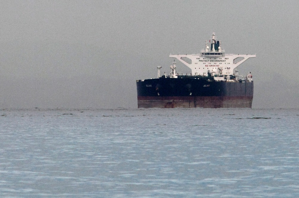 """Iran Summons UK Envoy Over """"Illegal Seizure"""" Of Supertanker Allegedly Heading To Syria"""