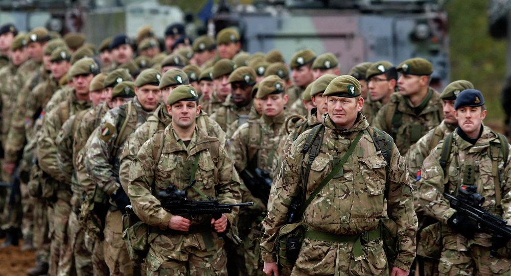 UK War-Games Massive Cyber Attack On Russia: British Media