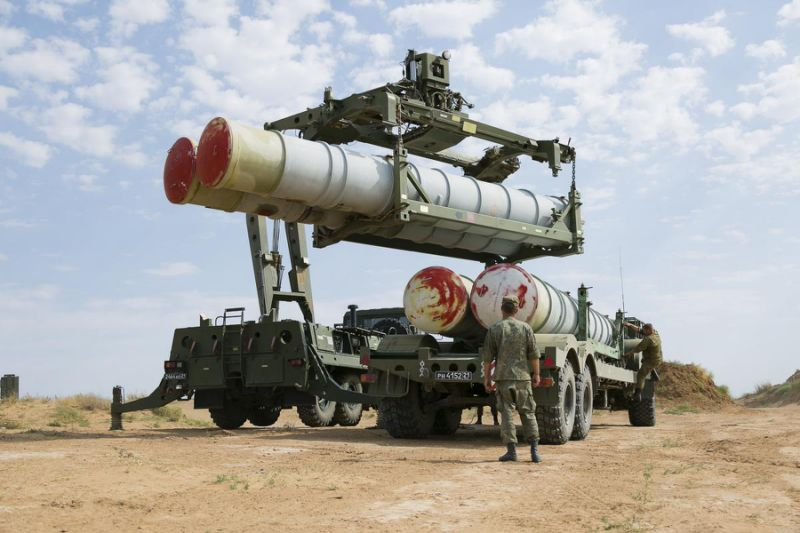 India To Pursue Independent Policy Despite US Threats: India's Chief of Amy Staff On S-400 Deal