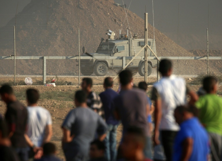 Israel Preparing For Military Operation In Gaza Strip If Tensions Grow Further: Netanyahu