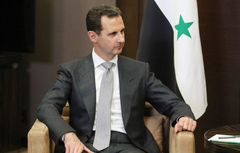 Assad Orders Amnesty To Military Deserters Inside And Outside Syria