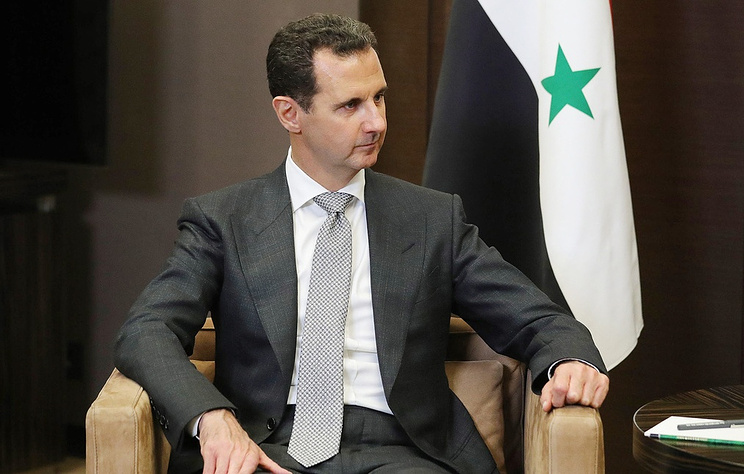 Syrian Presidential Elections: Assad Files To Run For Third Term Despite Criticism