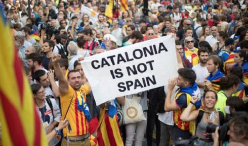 Spanish Foreign Minister Admits There Is No Evidence To Confirm That Russia Was Behind Independence Voite In Catalonia