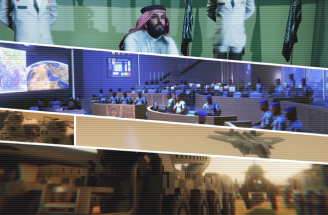 Saudi Troll Factory Is Under Fire, But What About US Proaganda Tools?