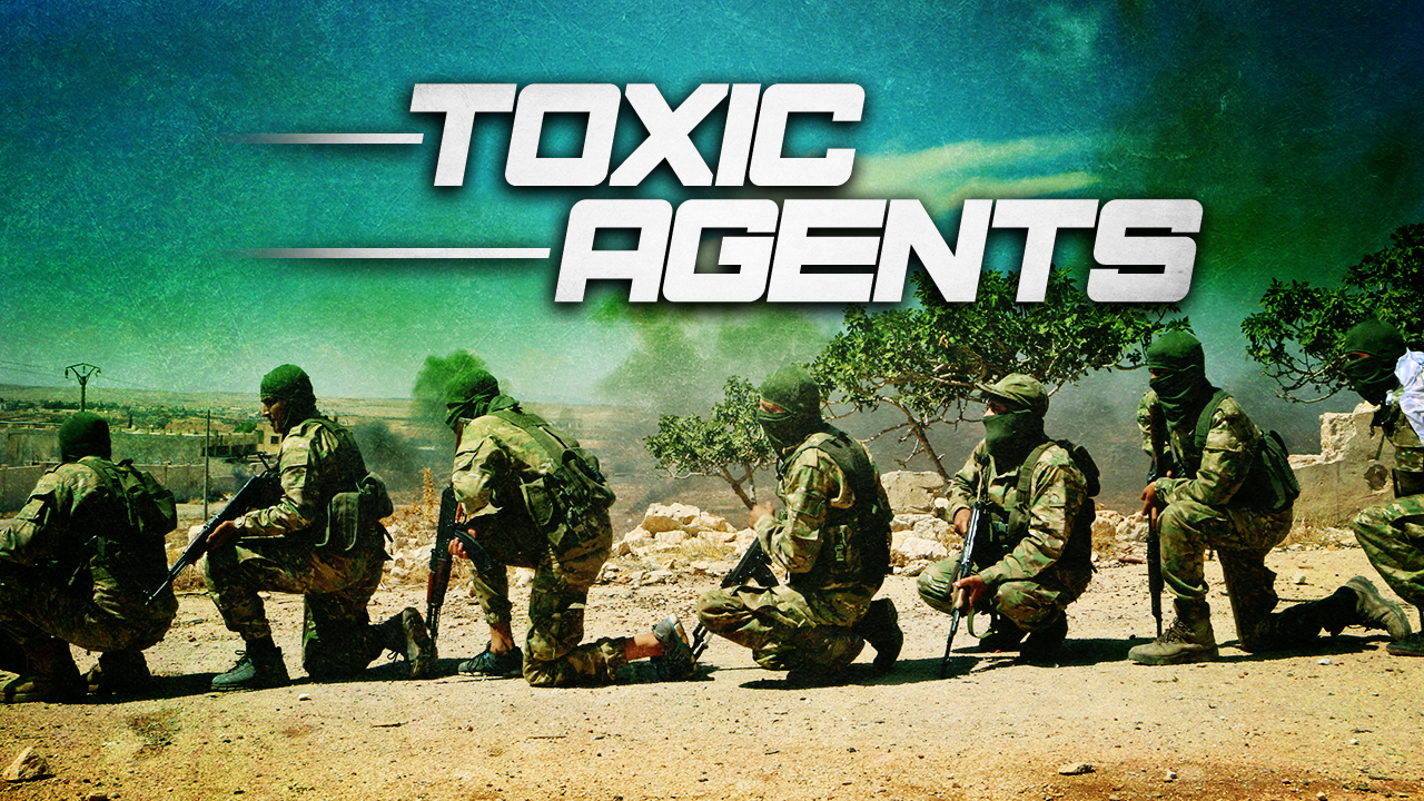 Syrian War Report – October 11, 2018: ISIS Seizes Toxic Agents Intended To Be Used For Provocations In Idlib