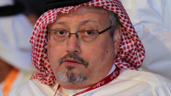 Saudi Arabia Confirms Khashoggi Was Killed In Its Consulate, Sacks Senior Officials