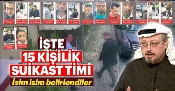 "US Intel Knew Of Saudi Plan To Abduct Missing Journalist; Turkey Releases Footage Of ""Hit Team"""
