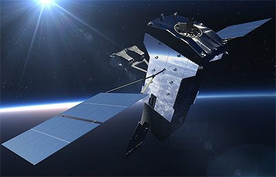 Israel Plans Anti-Missile Nano Satellite Constellation