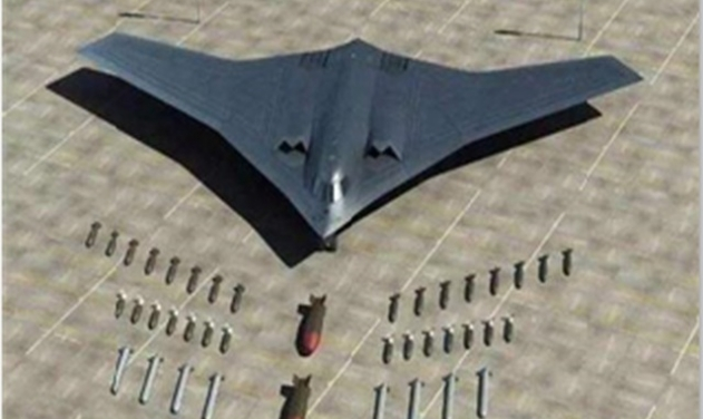 China To Reveal Its New Nuclear-Capable Long-Range Strategic Bomber In 2019 - Reports