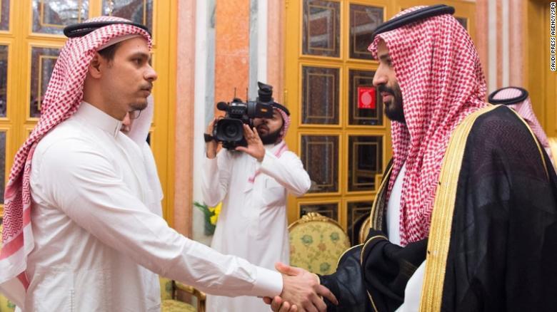 Khashoggi Was Assasinated Because He Got Proof That Saudi Arabia Used Chemical Weapons In Yemen: Reports