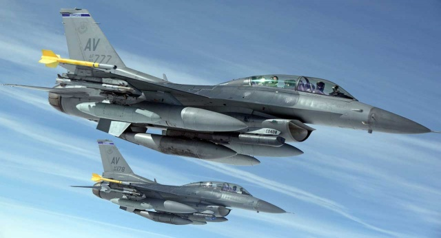 Bulgaria To Spend $2 Billion On 16 F-16 Jets. This Sum Can Be Spent To Buy Dozens Of Su-35 From Russia
