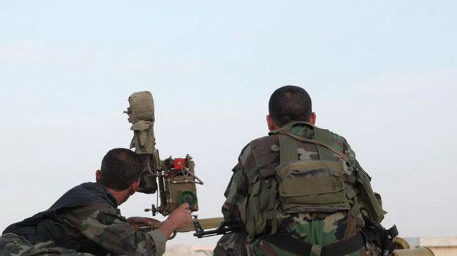 Idlib De-Escalation Agreement Is Shrinking Amid New Violations