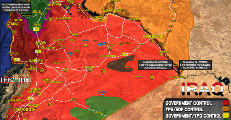 Syria Archives - Page 8 of 24 - | Page 8 on map of syria homs, map of syria raqqa, map of syria damascus, map of syria deraa, map of syria idlib, map of syria palmyra, map of syria latakia,