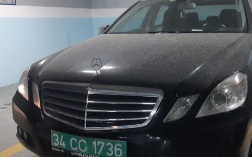 "CNN Releases Photo Of Saudi ""Double"" Of Khashoggi, Turkey Finds Car Belonging To Consulate"