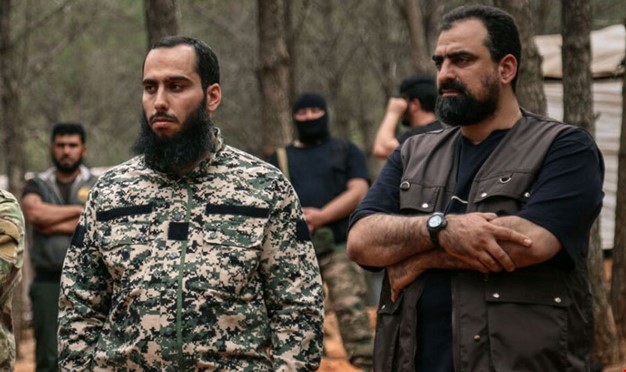 Hay'at Tahrir Al-Sham And National Front For Liberation Reach Reconciliation Agreement After Series Of Armed Clashes