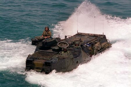 US Marines Furiously Cutting Programs As Tighter Budgets Loom