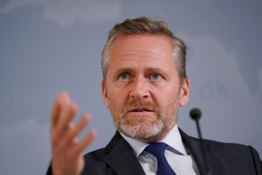Denmark Recalls Envoy From Iran After Accusing It Of Plotting Terrorist Attacks On Its Territory