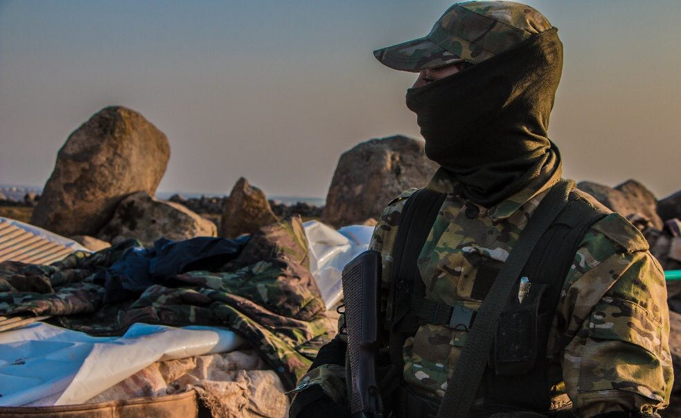 Turkish Intelligence Orders Idlib Groups To Provide Full Info On Their Fighters And Weapons