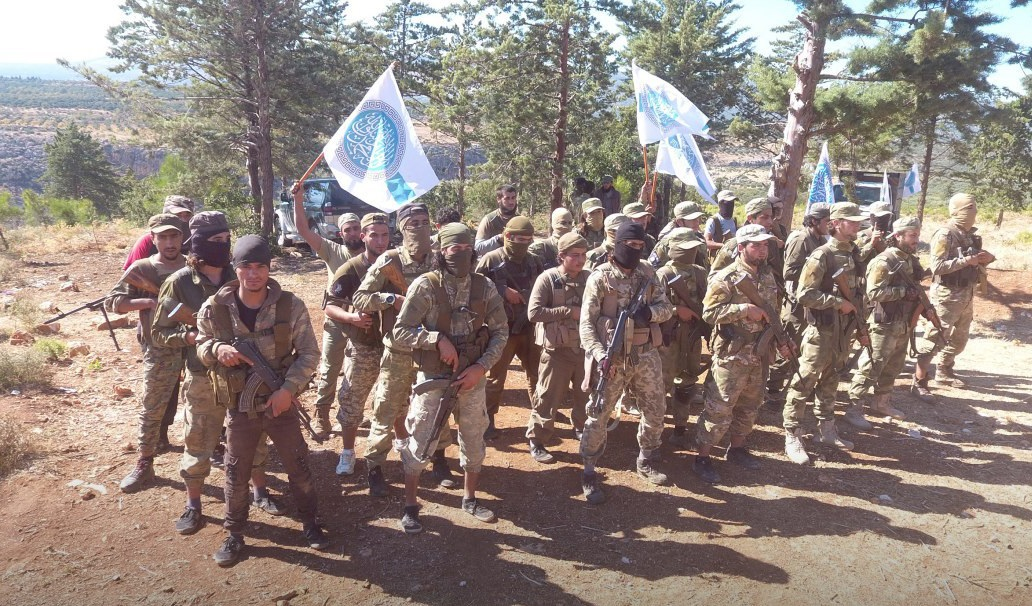 After Two Days Of Clashes, Hay'at Tahrir al-Sham And National Front For Liberation Reach Reconciliation Agreement