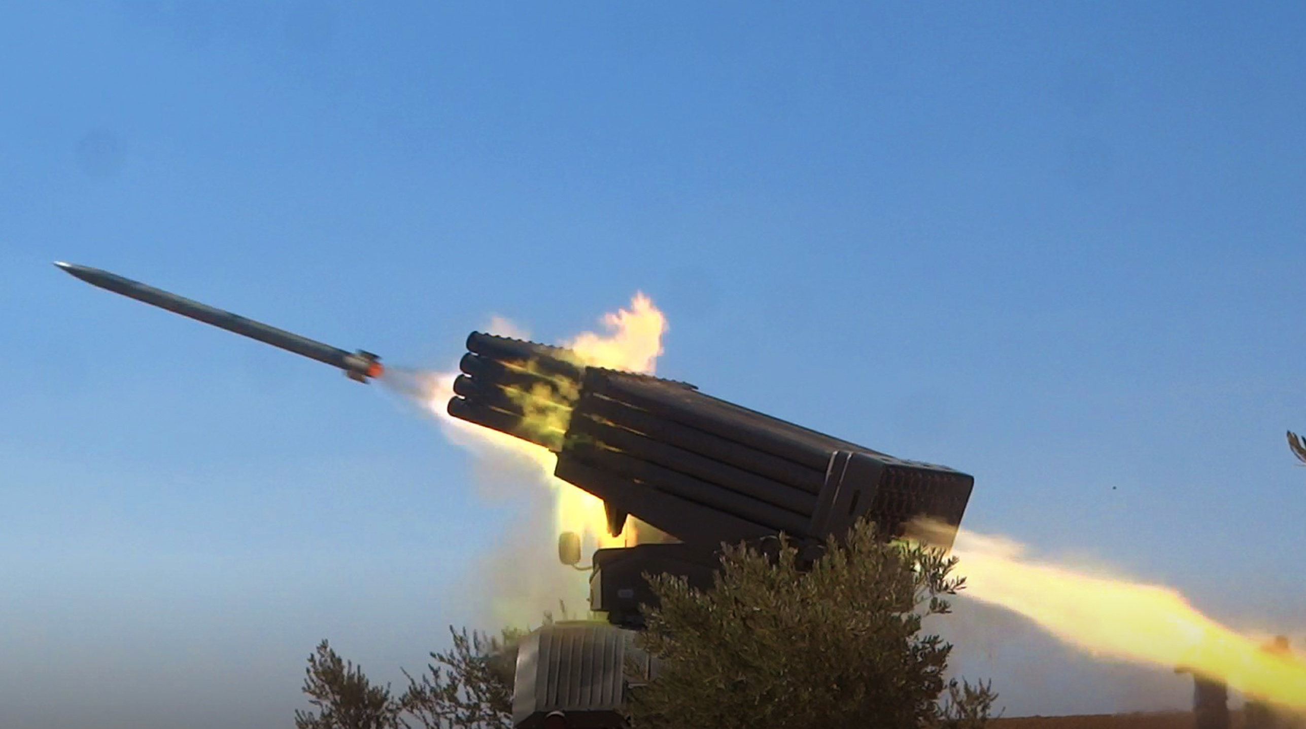 Militants Once Again Violate Deconflication Agreement Shelling Aleppo City