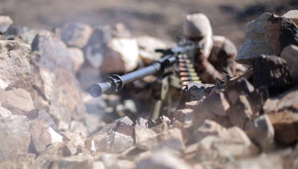 ISIS Resurgence: Terrorists Ambush Syrian Army Unit In Eastern Homs