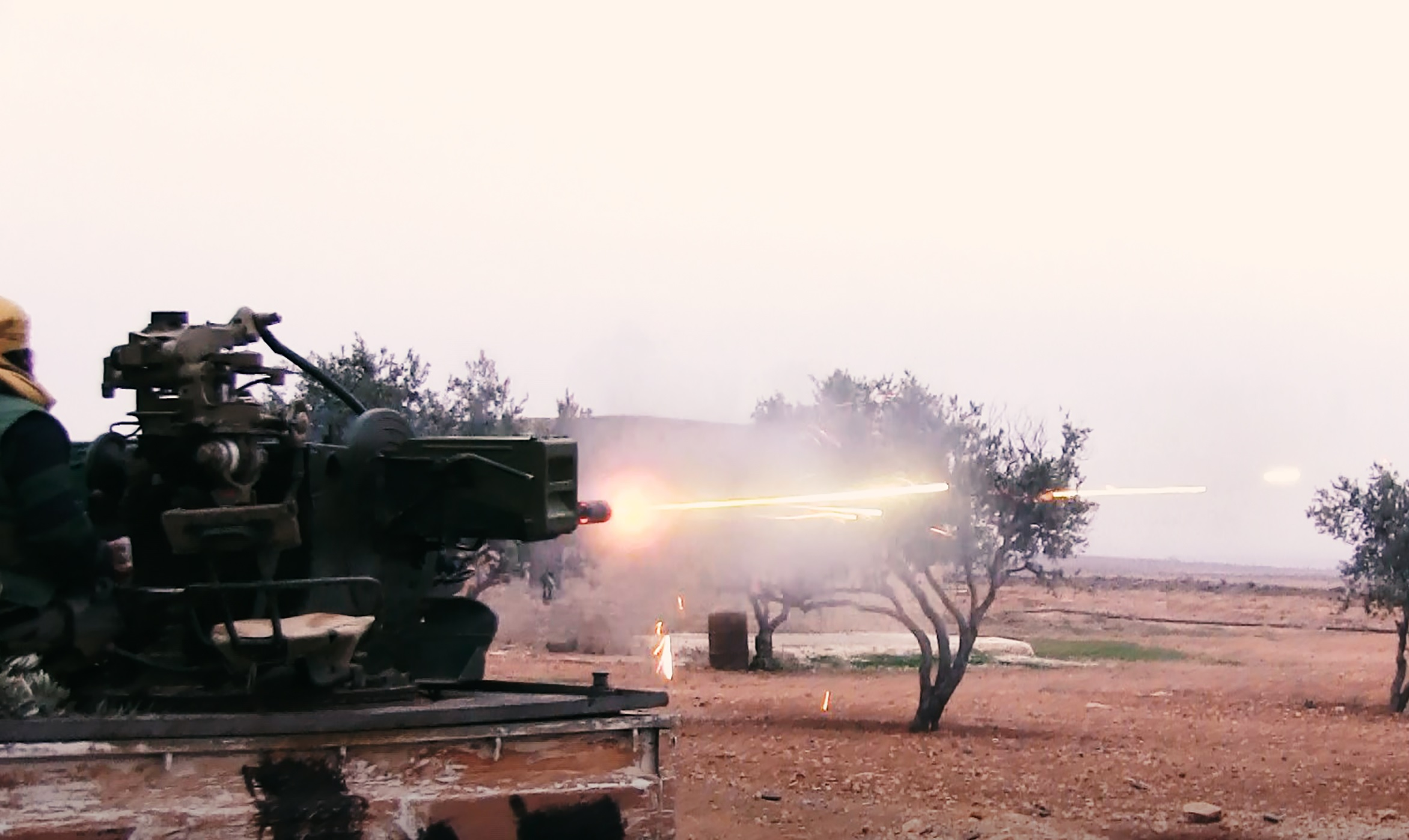 De-Escalation Agreement Is About To Collapse: Militants Continue Their Attacks On Aleppo City