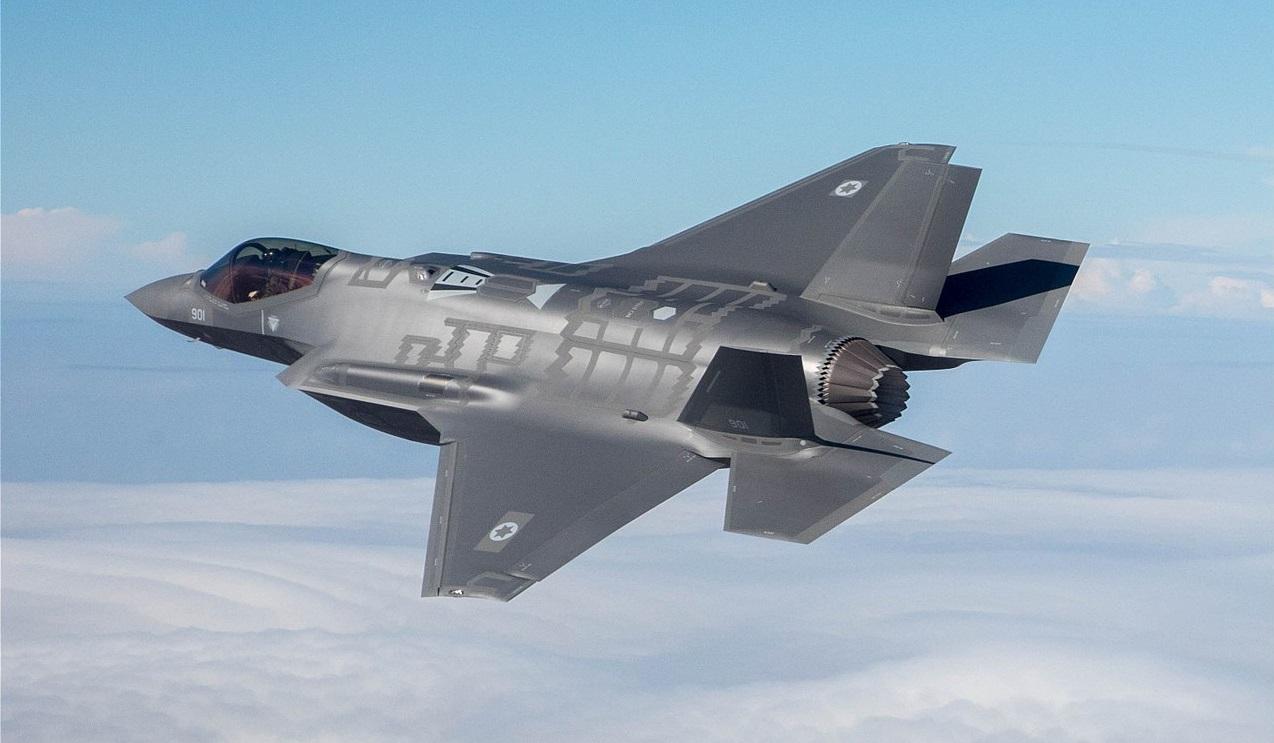 'S-300 Destruction' Delayed: Israel Halts F-35I Flights Over Engine Malfunctions Problem