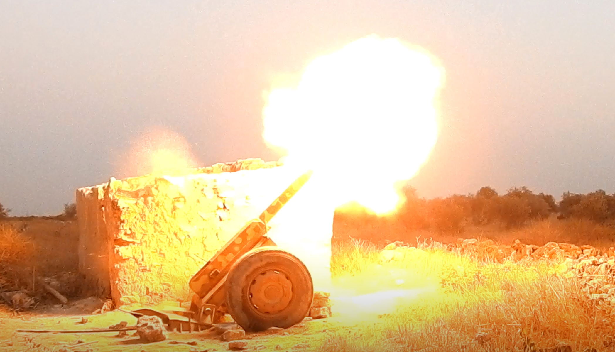 Militants Once Again Shell Aleppo Violating Deconfliction Agreement