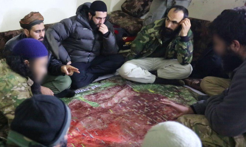 Hay'at Tahrir Al-Sham Releases Its First Statement On Russian-Turkish Deconfliction Agreement