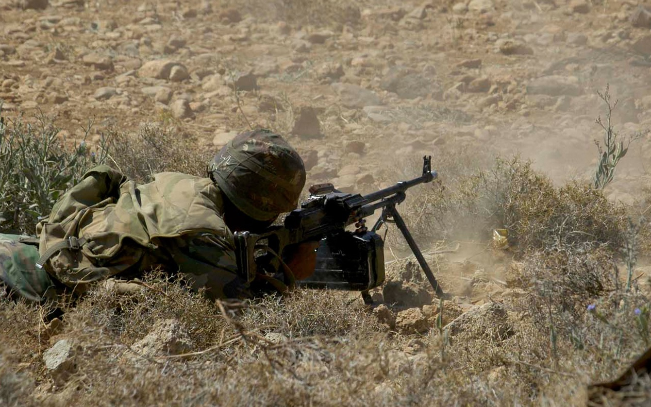 Syrian Army Foils Another Infiltration Attempt To Its Positions In Northern Hama