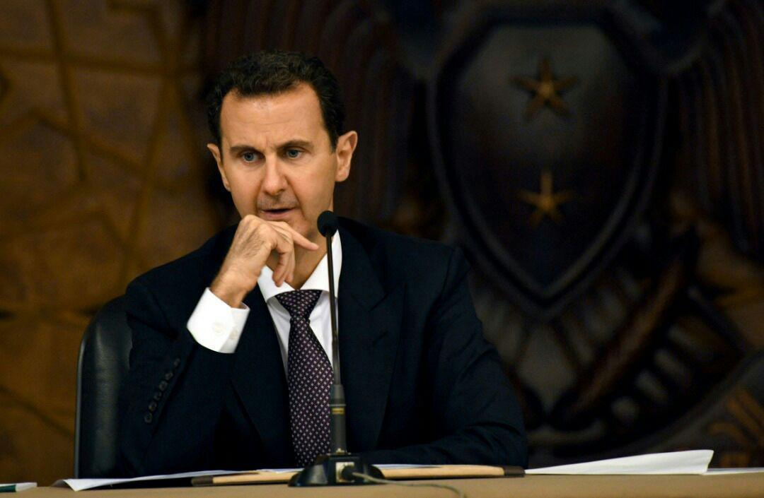 Assad: Idlib Agreement Is Temporary Measure