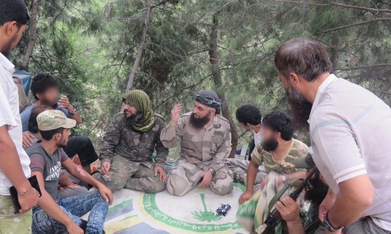 Senior HTS Commander Calls For Attacks In Idlib To 'Support' Al-Rukban Camp