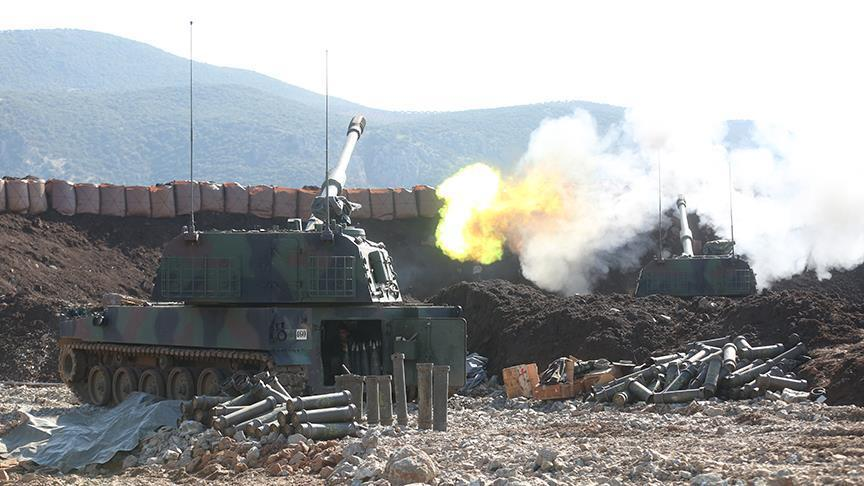 Turkish Forces Clashing With YPG Near Kobani In Northern Syria, Casualties Reported (Video)
