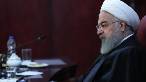 US Is Unable To Bring Iran's Oil Export To Zero: Rouhani