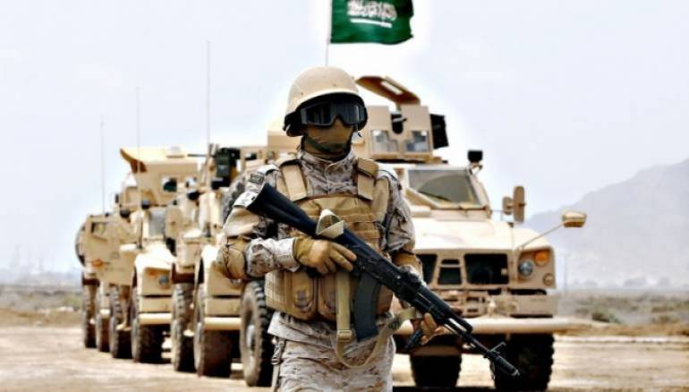 Saudi Arabia Has Plans To Assasinate Senior Iranian Officials Including General Soleimani: NYT