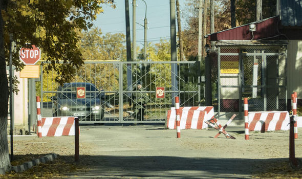 'Novichok City': British Media Comes With New Wild Speculations On Novichok Production And Storage In Russia