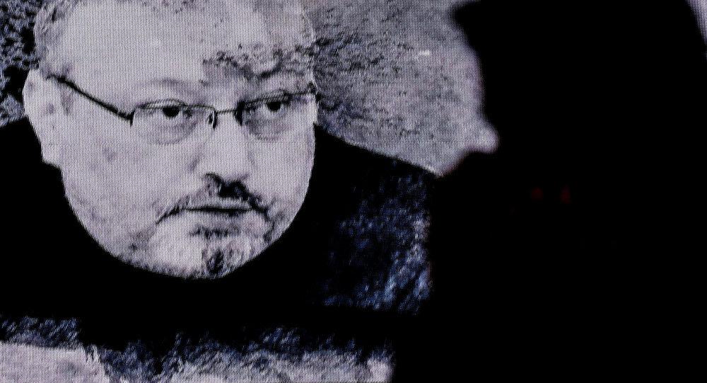 Five Saudi Citizens Are Accused Of Killing, Dismembering Jama Khashoggi