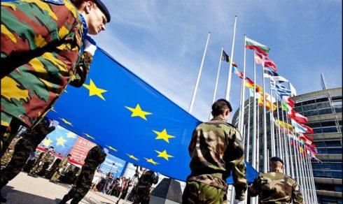 Why Washington Blows Up over European Army