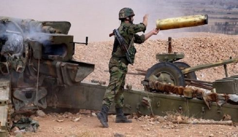 Russian Military Registered Over 530 Violations Of Ceasefire In Idlib De-Escalation Zone Since September 17