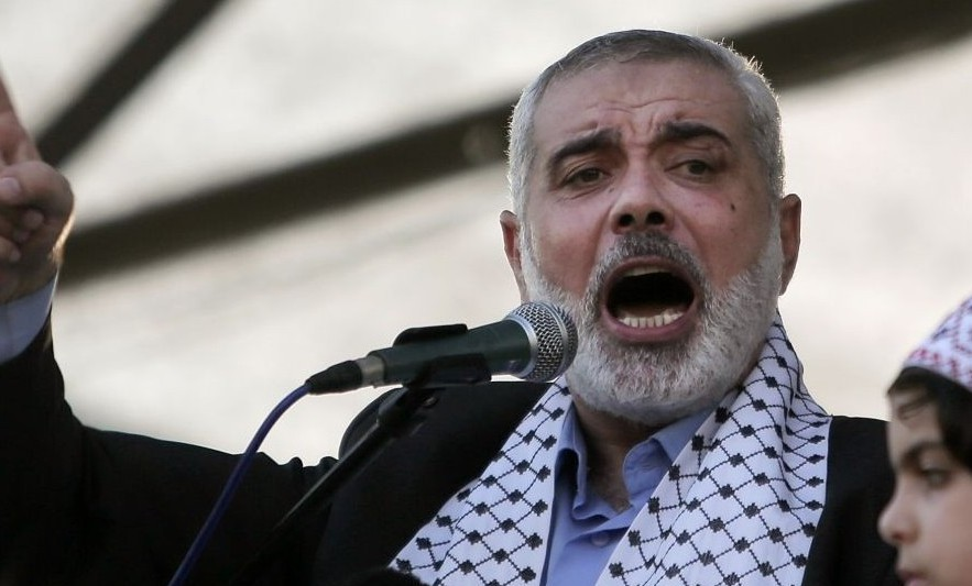 Hamas Threatens To Strike Tel Aviv In Response To Next Israeli Attack On Gaza