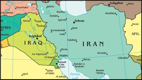 Iraq Boosts Economic Cooperation With Iran Despite US Sanctions War On Islamic Republic