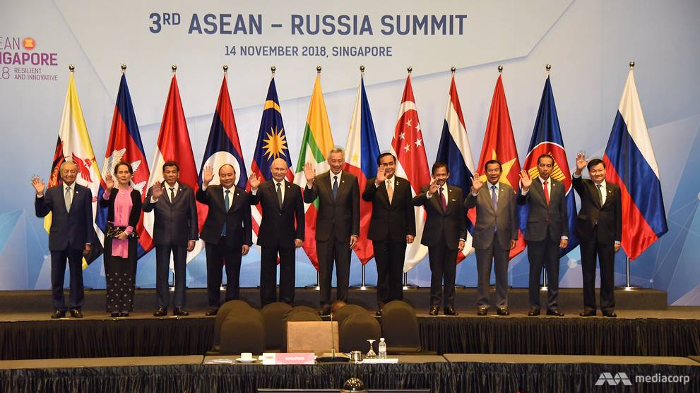 Russia's Turn To East Policy Appears To Be Useful Tool To Deter US Sanctions