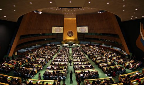 UN Vote on Crimea: Some Thoughts on the Issue