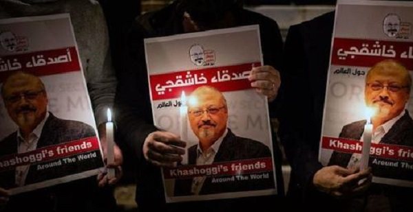 "White House Will Release ""Very Full Report"" On Khashoggi Findings On Tuesday"