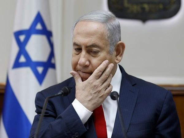 One-Man State: Netanyahu Is Defense Minister, Prime Minister, Foreign Minister & Health Minister Of Israel