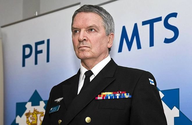 EU Ex-Spy Chief Admits NATO Uses Info Operations To Influence Societies Of Third States