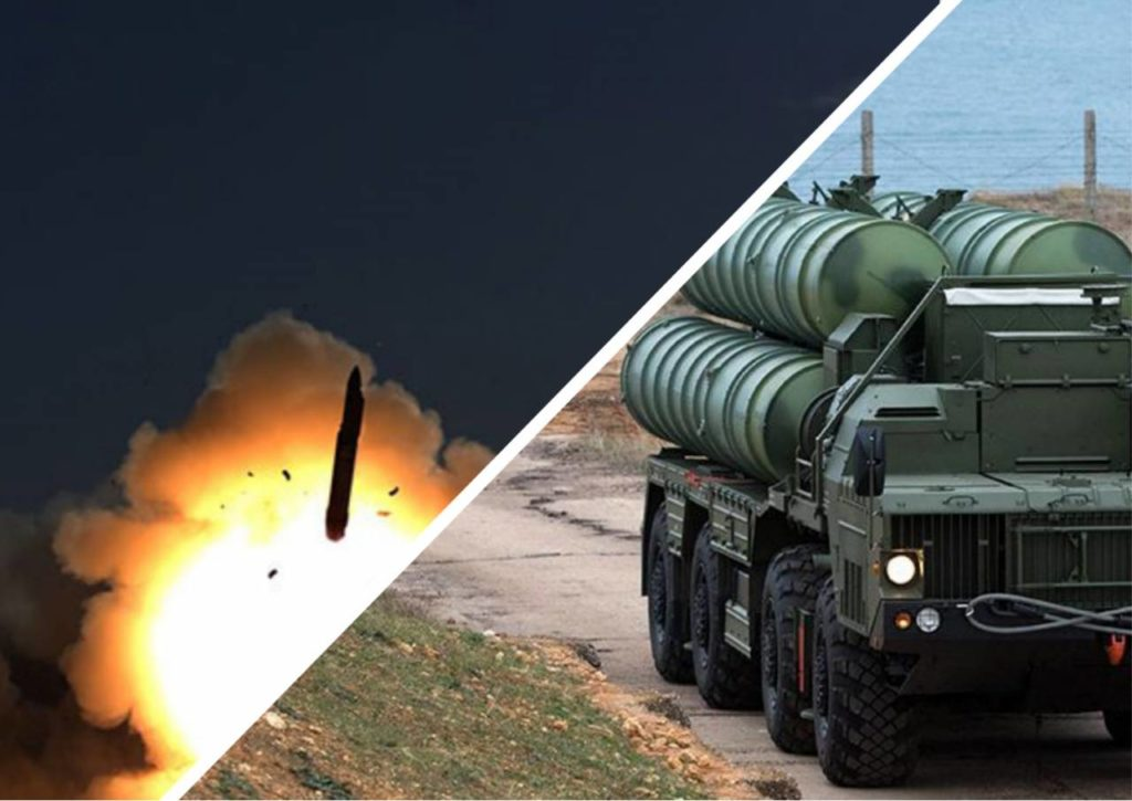 A Formidable Hybrid to Break-through the Russian Air Defenses in the European Theater: Tomahawks Will Seem Like a Child's Play